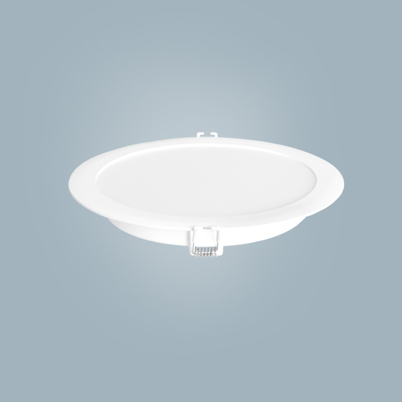 Conjoined Downlight 8w