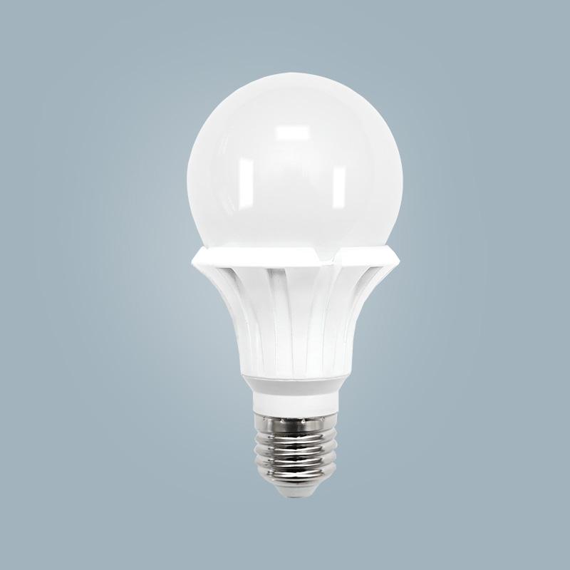 Economical LED bulb light DAQUAN 13W 4pieces lighting