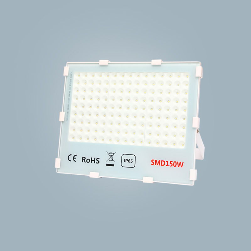 Flood light 150w white