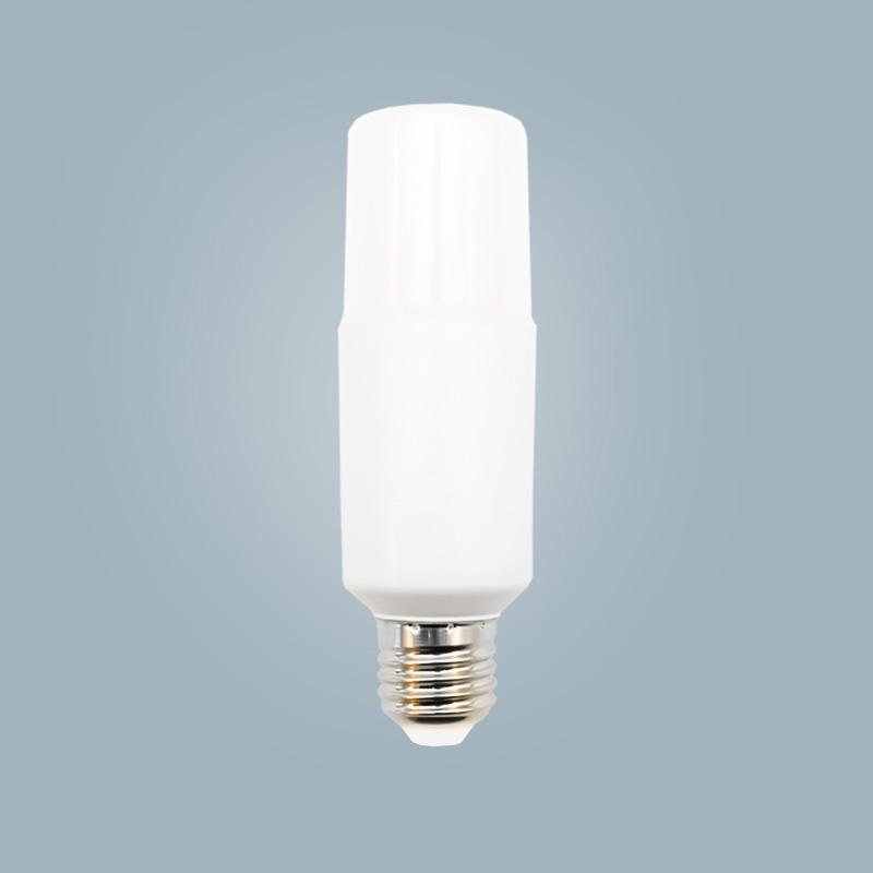 Popular 13w led lighting bulb ice cream shape home