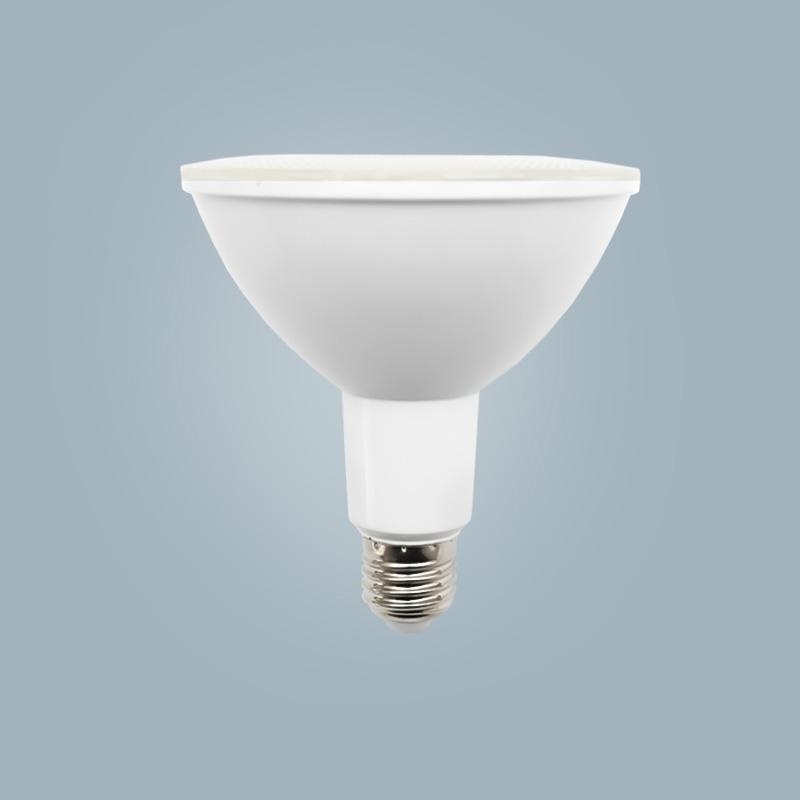 Low power consumption par light 16w residential commercial lighting