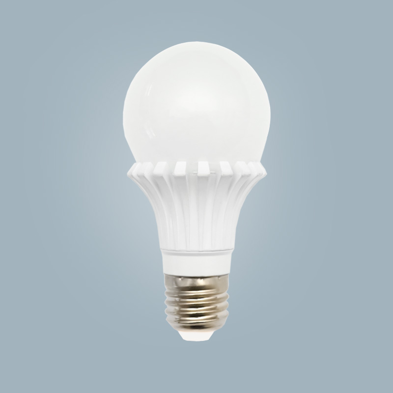 LED bulb indoor lighting small full week 15W