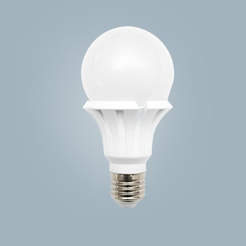 LED bulb light home lighting small full week 8W energy saving