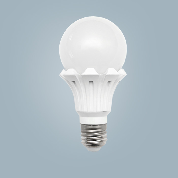 Residential lighting LED bulb light small full week 13W