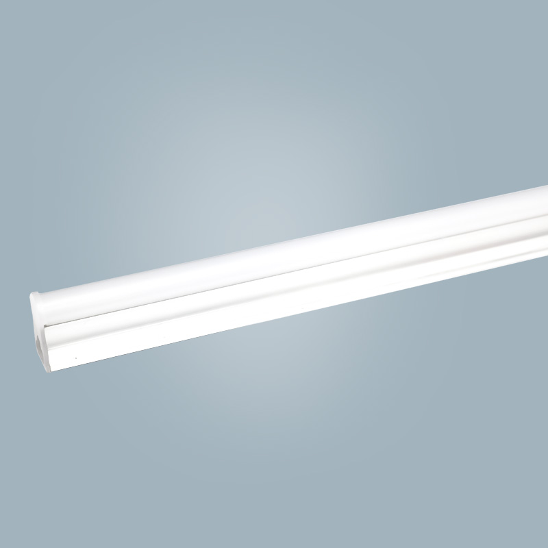 T5 integrated bracket lamp half aluminum half PC5ft 25w 881mm high quality