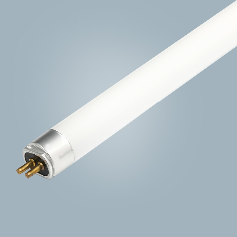 Hot sale cheap energy saving T5 fluorescent tubes 8w
